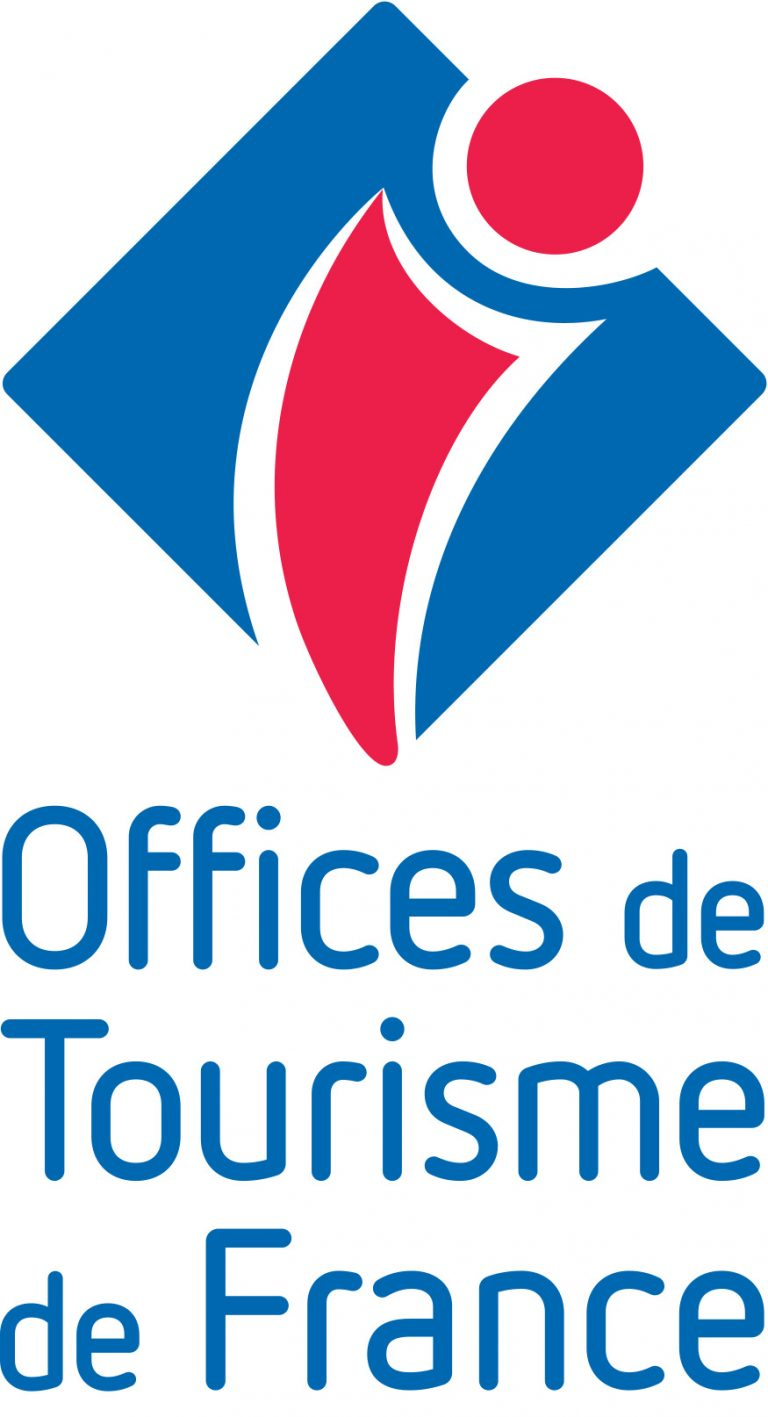 logo office de tourisme de france