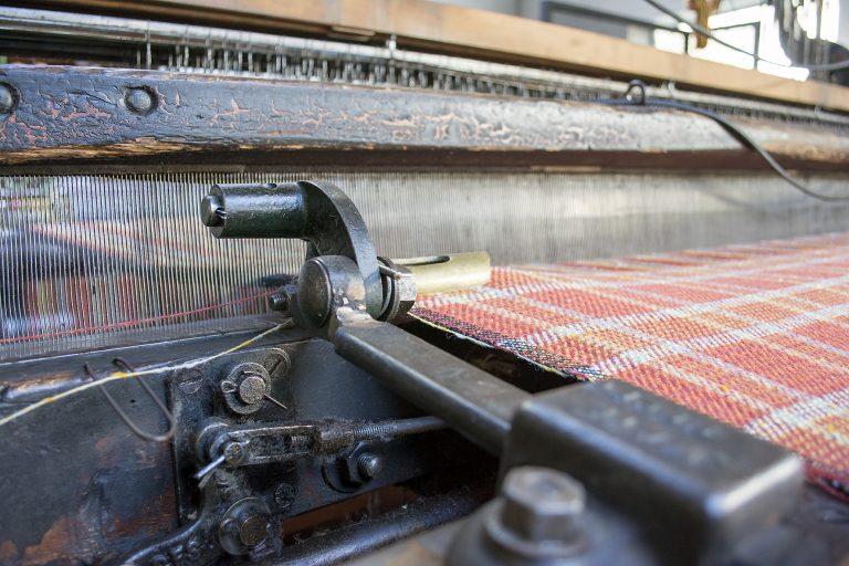 Musée départemental du Textile