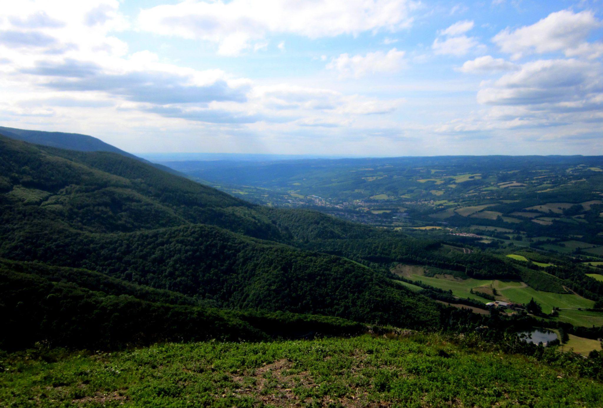 Parc régional du Haut Languedoc